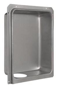 Weld-On 4 in. Downward Dryer Box I82428