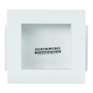 IPS Corporation Auxillary Drain Outlet Box I82458