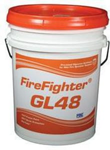 Noble Company 55 gal. Firefighter Protection NOB467