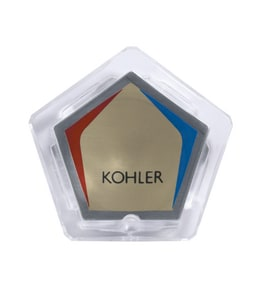 Kohler Centura Replacement Plug Button KGP42361