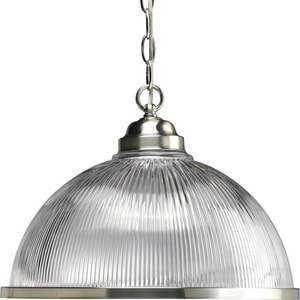 Progress Lighting Sussex 11-1/2 in. 150W 1-Light Pendant PP5103
