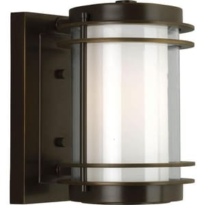 Progress Lighting Penfield 8-1/2 in. 100 W 1-Light Medium Lantern PP5895108