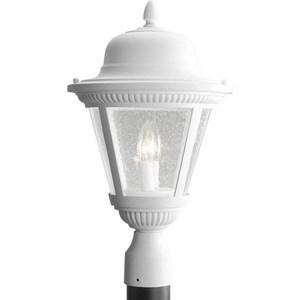 Progress Lighting Westport 19 in. 2-Light Outdoor Post Lantern PP5434