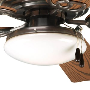 Progress Lighting AirPro 40W Ceiling Fan Light Kit PP2611