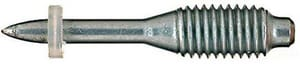 Hilti 1-1/4 in. Carbon Steel Threaded Stud H26473
