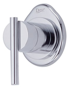 Danze Parma™ 4-Port Shower Diverter Trim with Single-Handle DD560858