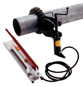 Wheeler-Rex 12 in. Pipe Cutter W389012
