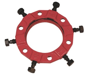 Ford Meter Box Mechanical Joint Restraint for Plastic Pipe FUFR1500U