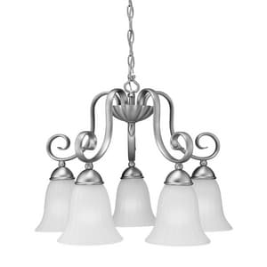 Kichler Lighting Willowmore 100W 5-Light Medium Chandelier KK1826