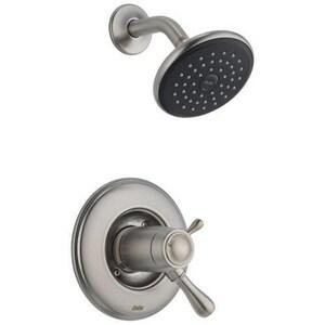 Delta Faucet Leland® TempAssure 17T Series Shower Only Trim (Trim Only) DT17T278