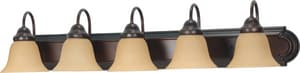 Ballerina 100W 5-Light Vanity Light Bar N601267