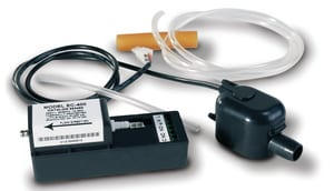 PROSELECT® Mini Split Condensate Pump 2Gph PSCPMS