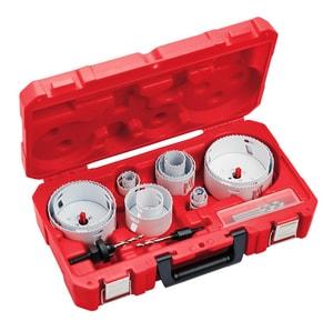 Milwaukee Master Plumber Ice Hardened Saw Kit M49224155