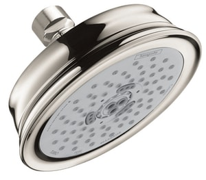 Hansgrohe Croma® C 2.5 gpm Showerhead H04070