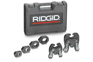 Ridgid 1-1/2 in. Combo Kit R28048