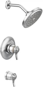 Moen Fina™ 2.5 gpm Thermostatic Shower MTS31712