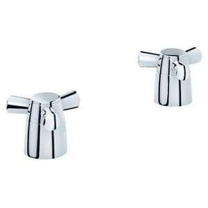 Grohe Arden™ Lavatory Faucet with Double Cross Handle G18084