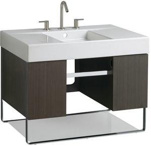 Kohler Traverse® Wall-Hung Vanity K2517-F60