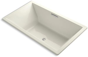 Kohler Underscore® 72 x 42 in. Drop-in Bathtub K1137