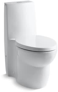 Kohler Saile® 1.6 gpf Elongated Toilet K3564