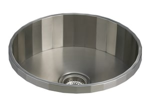 Kohler Brinx® Entertainment Bar Sink K3674