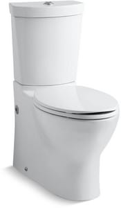 Kohler Persuade® 1.6 gpf Elongated Two Piece Toilet K3654