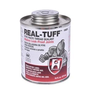 Hercules Chemical Real-Tuff™ 1/4 pt Thread Sealant H15615