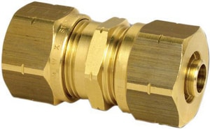 Viega North America PEX Compression Coupling V1901