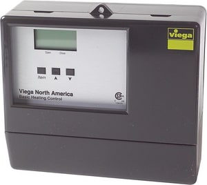 Viega North America Basic Heating Control V16015