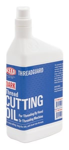 Reed Manufacturing Threadguard Cutting Oil R06118