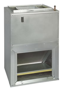 Goodman AWUF Series Single-Stage Vertical Wall Mount Air Handler GAWUF0516