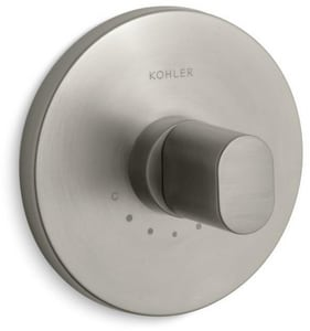 Kohler Oblo® Valve Trim with Oval Handle for Thermostatic Valve KT10069-9
