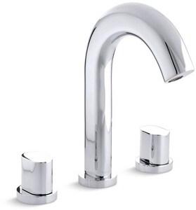 Kohler Oblo® Deck Mount Bath Faucet Trim KT10059-9