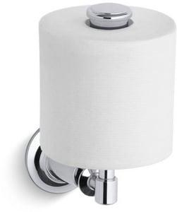 Kohler Archer® Vertical Toilet Tissue Holder K11056