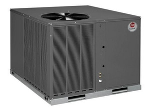 Rheem 2T 13 SEER R410A Packaged Heat Pump RQNLB024JK000