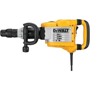 Dewalt 14A SDS Max In-Line Demolition Hammer with Shock DD25901K