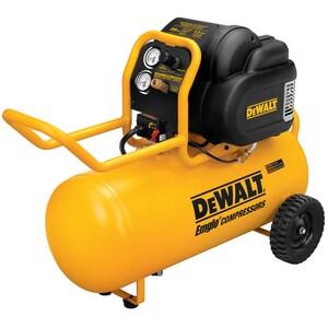 DEWALT Portable Compressor DD55167