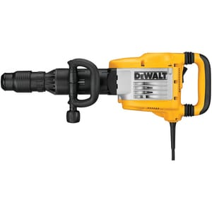 Dewalt 3/4 in. Demolition Hammer with Hexagon DD25941K