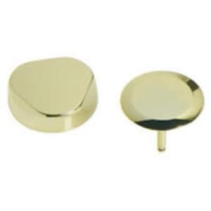 Geberit Brass Trim Kit for Bath Waste and Overflow G1515511