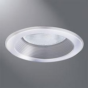Halo Lighting Gloss Trim in White HERT501WHT