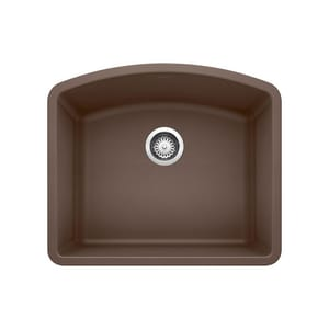 Blanco America Diamond™ Single Bowl Silgranit II Under-Mount Sink B441