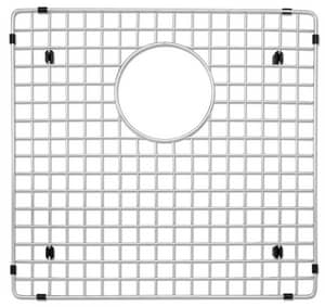 Blanco America Precision™ 16-7/16  x 15-7/16 in. Stainless Steel Sink Grid B223190