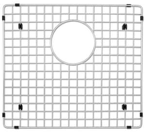 Blanco America Wave™ 14-7/16 x 14-7/16 in. Stainless Steel Sink Grid B223200