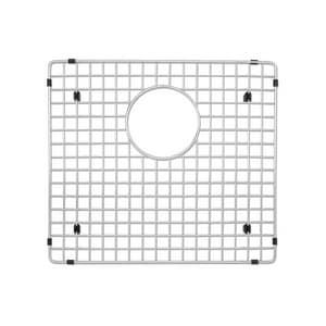 Blanco America Wave™ 14-7/16 x 14-7/16 in. Stainless Steel Sink Grid B223200