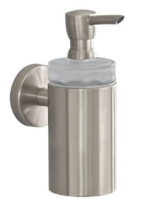 Hansgrohe S/E Soap Dispenser in Brushed Nickel H40514820