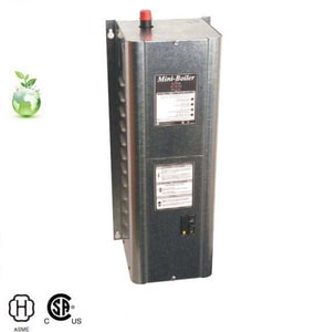Electro Industries 60 Amp 9 Kw 2 Stage-staging with Breaker EEMBS9