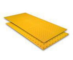 ADA Solutions 24 x 36 in. Retrofit Dome Tile A2436IDRET2
