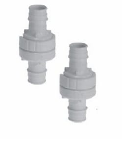 Uponor North America 3/4 in. ProPEX EP Inline Valve UQ4837575