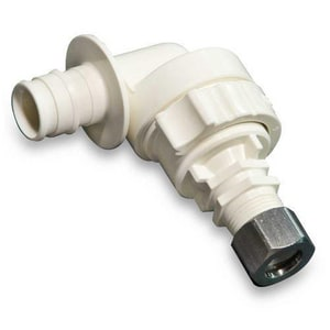 Uponor North America ProPex EP Angle Stop Valve UQ4905038