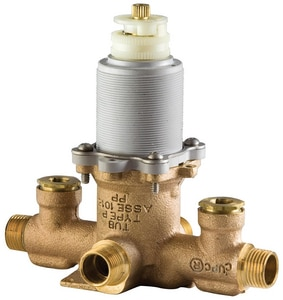 Pfister 1/2 in. Thermostatic Valve PTX8340A